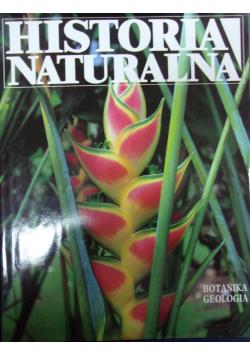 Historia naturalna