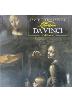 Życie i twórczość Leonardo da Vinci