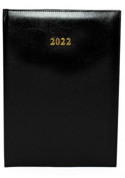 Terminarz 2022 tygodniowy B5 Divas czarny