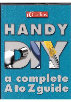 Handy DIY
