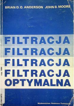 Filtracja optymalna