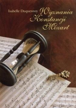 Wyznania Konstancji Mozart