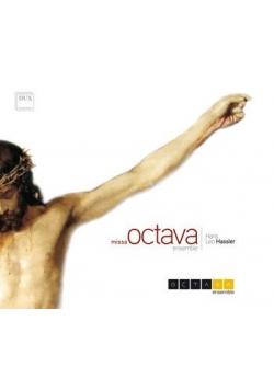 Missa Octava Ensemble CD Nowa