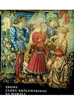Zbiory zamku królewskiego na Wawelu