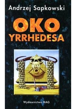 Oko Yrrhedesa