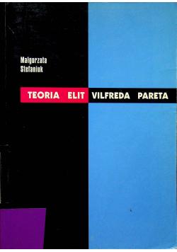 Teoria elit Vilfreda Pareta
