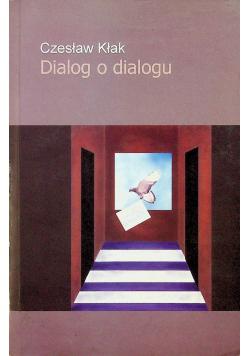 Dialog o dialogu