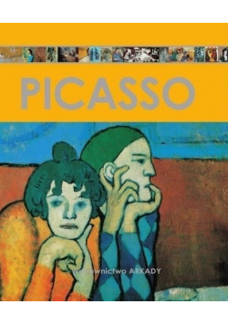 Picasso Encyklopedia sztuki