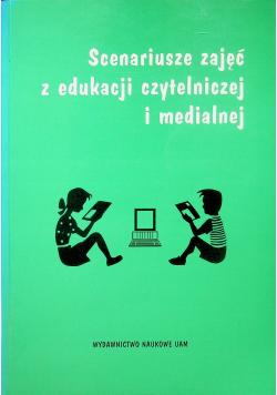 Scenariusze zajęć z edukacji czytelniczej i medialnej