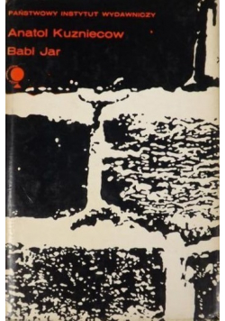 Babi Jar