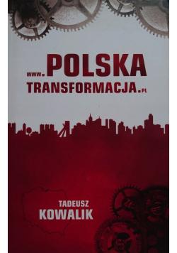 www polskatransformacja pl