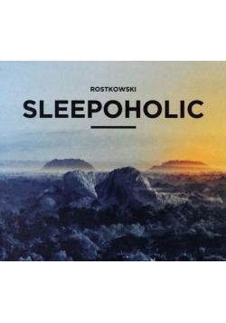 Sleepoholic CD