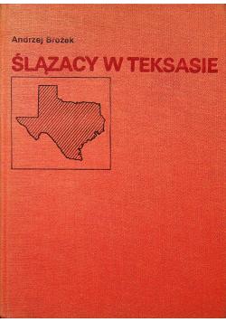Ślązacy w Teksasie