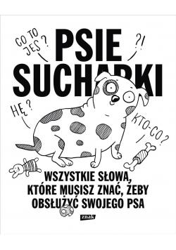 Psie sucharki 2