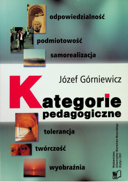 Kategorie pedagogiczne