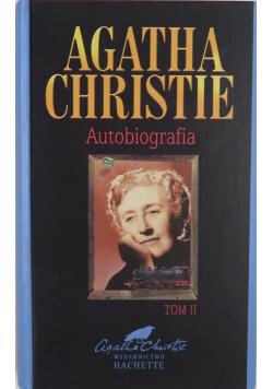 Autobiografia Tom II