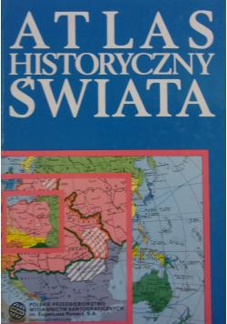 Atlas historyczny świata