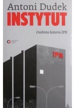 Instytut Osobista historia IPN