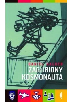 Zagubiony kosmonauta