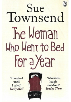 The Woman Who Went To Bed For Year