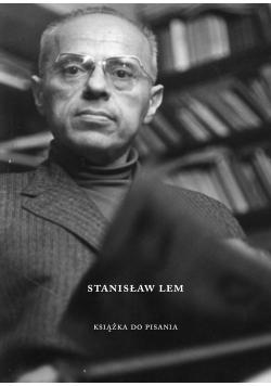 Stanisław Lem Książka do pisania