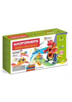 Magformers Wonder Creator