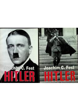 Hitler tom I i II