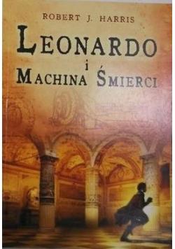 Leonardo i Machina Śmierci