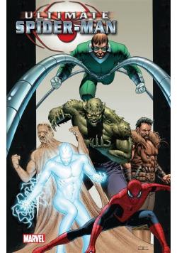Ultimate Spider Man Tom 5