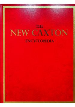 The new caxton encyclopedia volume three