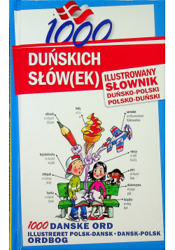 1000 duńskich słówek