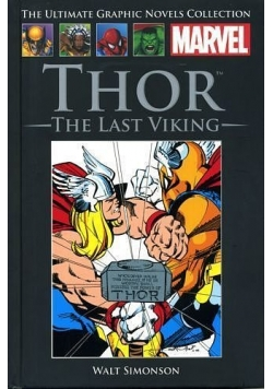 Thor Ostatni Wiking