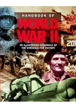 Handbook of World War II