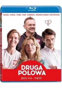 Druga połowa (Blu-ray)