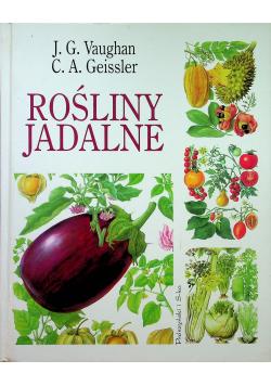 Rośliny jadalne