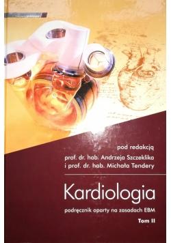 Kardiologia Tom II