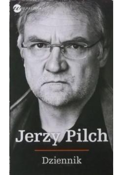 Pilch Dziennik