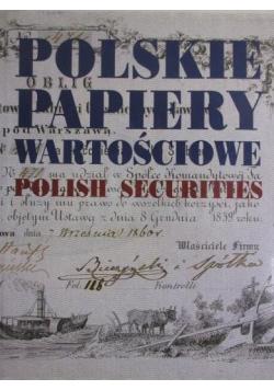 Polskie papiery wartościowe