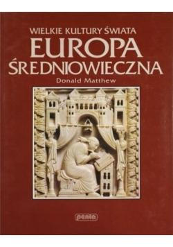 Europa średniowieczna