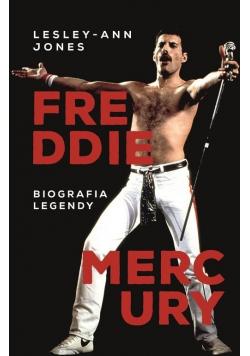Freddie Mercury Biografia legendy
