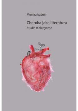 Choroba jako literatura