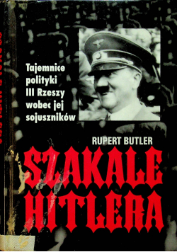 Szakale Hitlera
