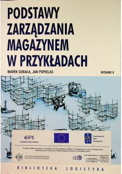 Podstawy zarządzania magazynem w przykładach