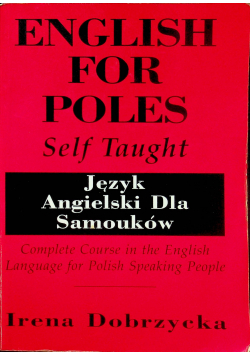 English for poles self Taught