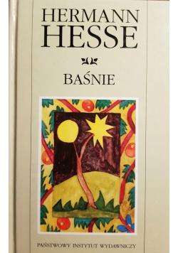 Hesse Baśnie