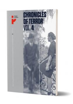 Chronicles of Terror. Volume 4. German...