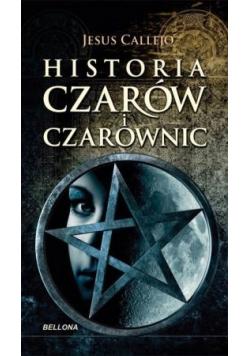 Historia czarów i czarownic