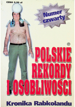 Polskie rekordy i osobliwości nr 4