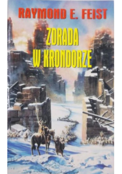 Zdrada w Krondorze