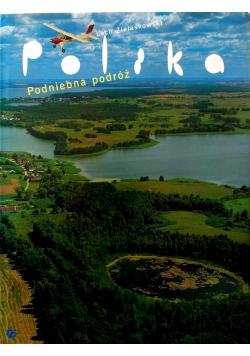 Polska Podniebna podróż